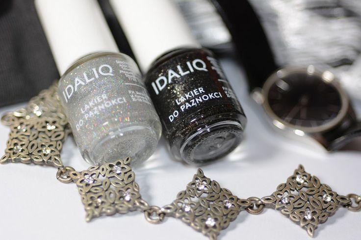 elegancko+i+z+klasą…+czyli+recenzja+nowych+mini+lakierów+IDALIQ