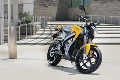 La moto électrique Zero S passe de 12 590 à 11 590€ avec le bonus écologique