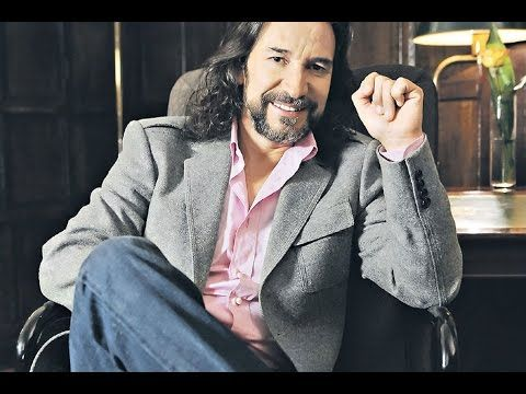 Canciones Romanticas de Marco Antonio Solis o El Buki - YouTube
