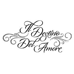 Italian Love Wall Quotes, Sayings, and Decals by WiseDecor Wall Lettering