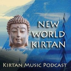 Kirtan is meditative chanting that calms the mind & spirit. Hosted & produced by Kitzie Stern, this is weekly 60-minute offering featuring the music of Western kirtan artists, interviews & festival coverage.