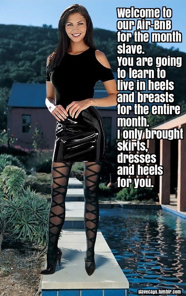 com Female domination