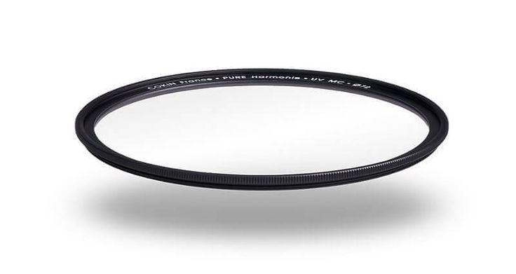 Cokin PURE Harmonie Multi-Coated UV Filter - 77mm 469274