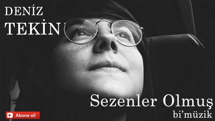 Deniz Tekin-Sezenler Olmuş (cover)
