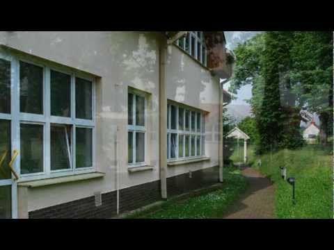 Šafránkova základní škola v Nalžovských Horách. Videoklip představuje učebny a další výukové prostory školy. Videostudio - Foto Dolejš