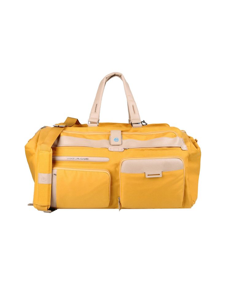 PIQUADRO Suitcases - on #sale 45% off @ #Yoox.com  #Piquadro