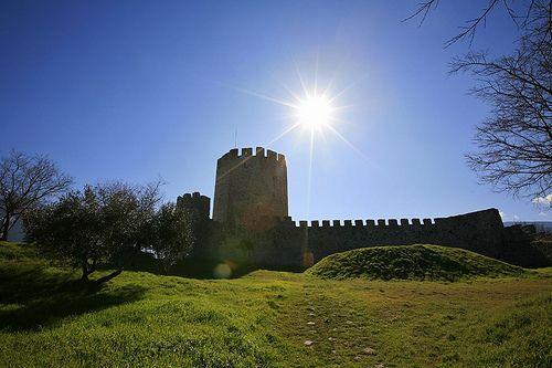 Castle of Platamonas #Pieria #Macedonia #Greece #travel #ttot #travelling2GR #visitGReece  PHOTO via: maksid http://www.flickr.com/photos/8153468@N04/3353254643/
