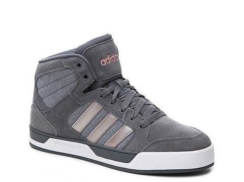 Adidas Neo High Tops Womens