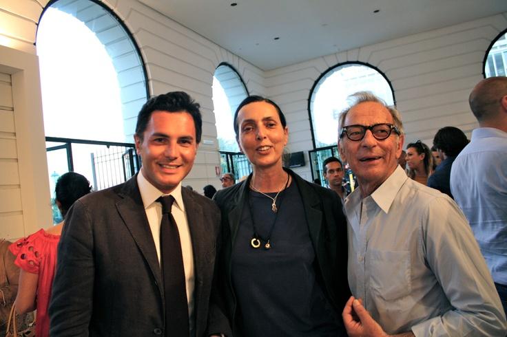 Nuccio Altieri , Daniela Corbascio, Emiddio Romano