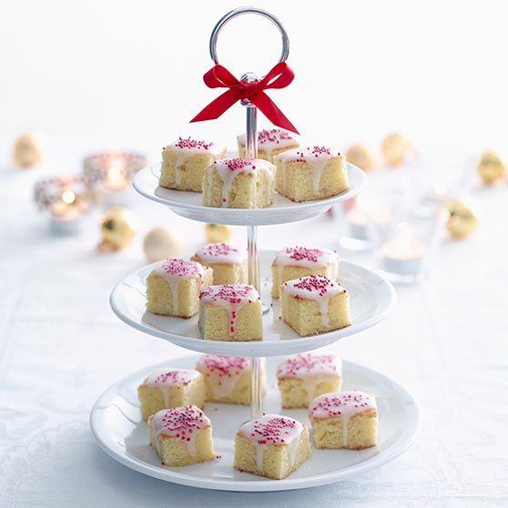 Mors mazarinkage, mazarinkage, mazarin, kage, jul, dansukker, julekage, inspiration, opskrift, bageglæde,