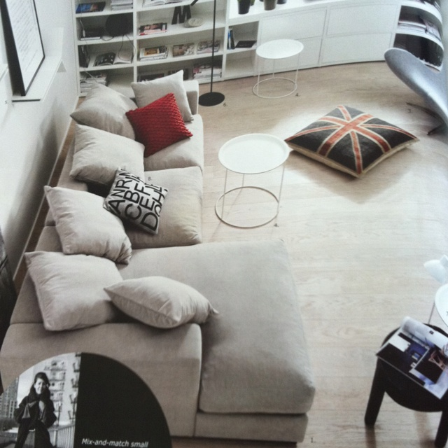 104 best Cushions & Floor Pillows images on Pinterest | Home ideas ...