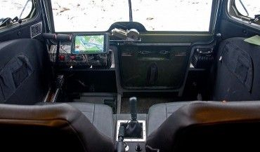 SHERP ATV 19