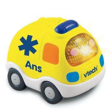 VTech Toet Toet Ambulance