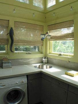 Corner Laundry Tub : Laundry corner sink laundry Pinterest