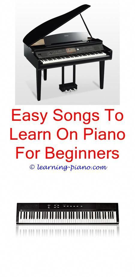 How Long Would It Take To Learn Piano | Learn piano, Learn ...