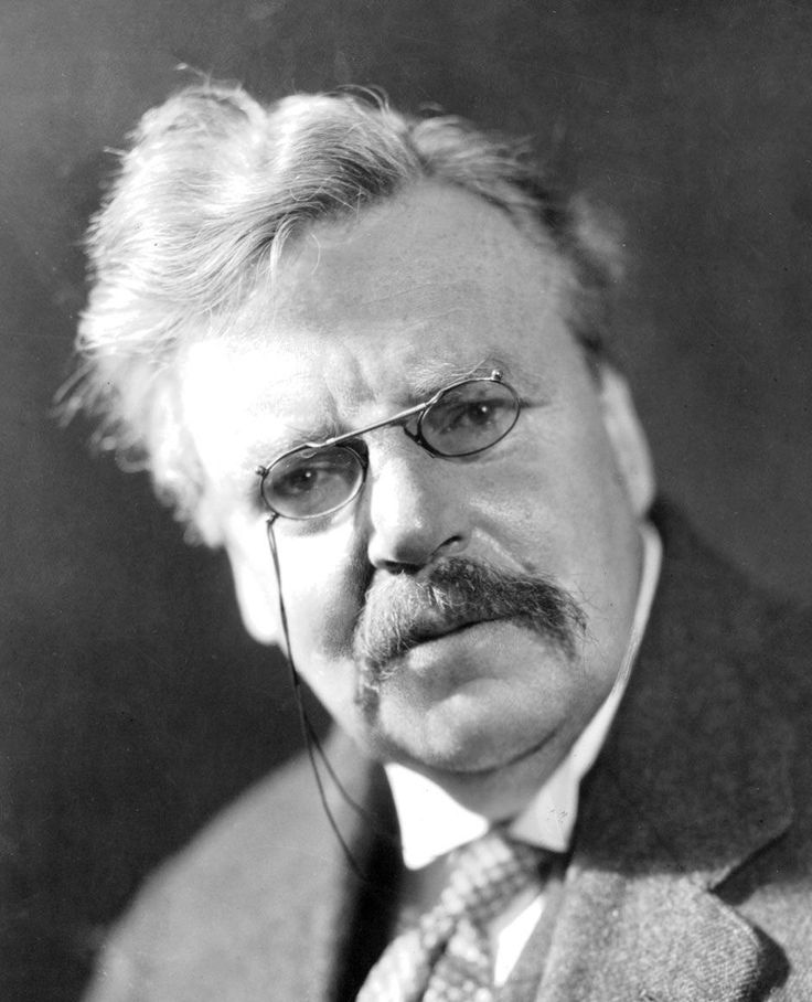 The Fallacy of Success from All Things Considered by G.K. Chesterton  ::  A Common Core Text Exemplar, Grades 11-12, Informational Texts: English Language Arts  ::  Free eBook from Project Gutenberg