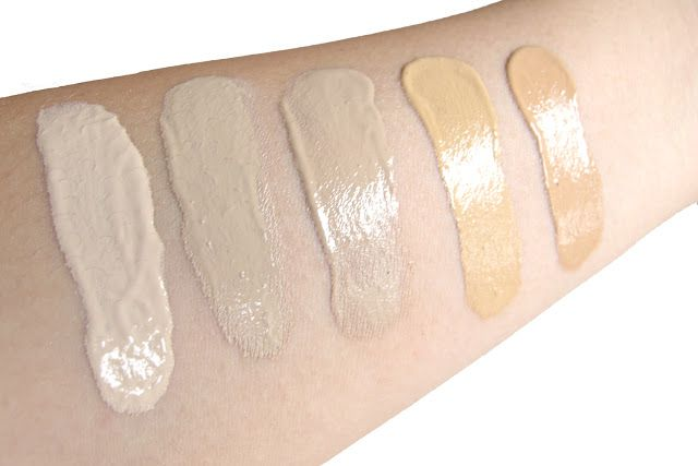 Pretty&Cute Blog: Missha M Perfect BB Cream vs. Lioele BB Creams