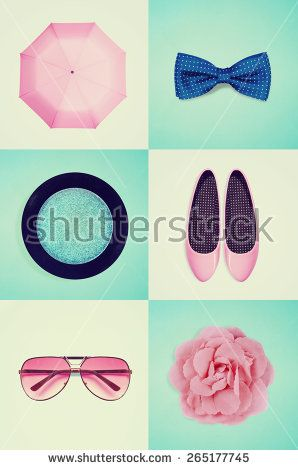 collage of women's clothing outfit, flat, lay, flatlay,  top, view, topview, clothes, fashion, dress,  fashionblog, blog, concept, Minimal,set, Feminine,accessories, essentials, collage, cosmetic ,female, shopping, sunglasses, art,  abstract, glamour, minimalist,  minimalism,  look, overhead, summer, magazine, hipster, desk, shoes, sneakers, blouse, skirt, bag