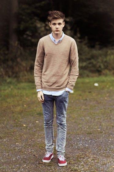 The 25 Best Teen Boy Fashion Ideas On Pinterest