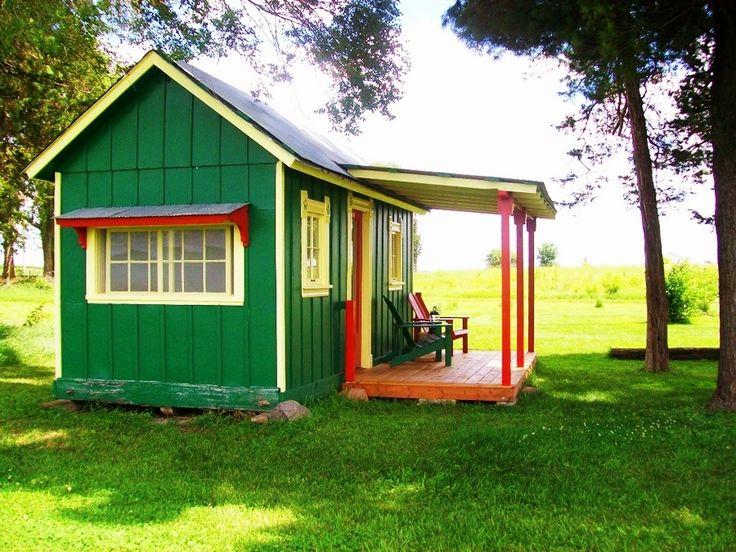 Les 280 meilleures images propos de cabanes sur - Fond de volaille maison ...