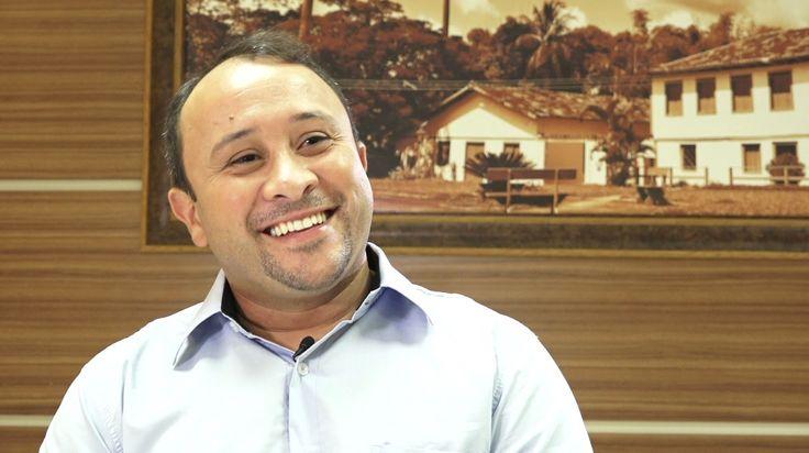 Rodrigo Gomides - Senior Manager, Kinross2