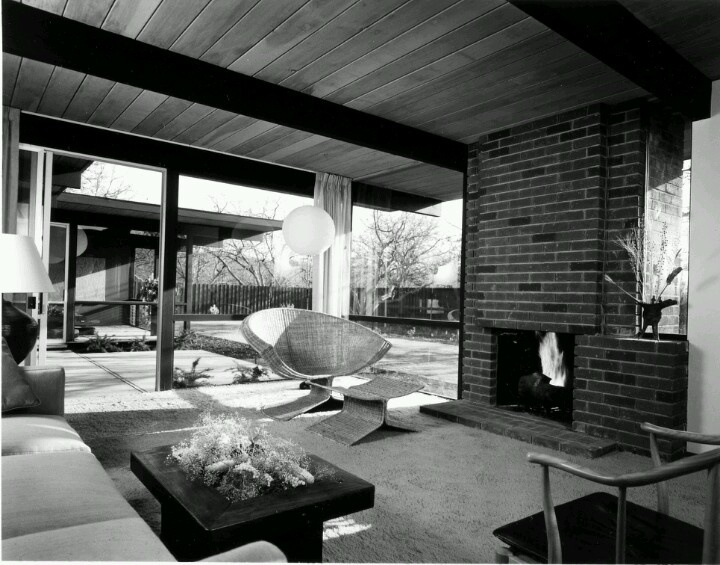 Wonderful Eichler / Interior