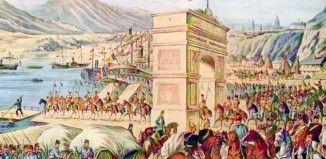 9 mai 1877  – Declarația de independență a României