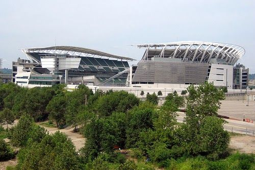 2014 Bengals Tickets vs Pittsburgh  Jacksonville & the Full Bengals Football Schedule