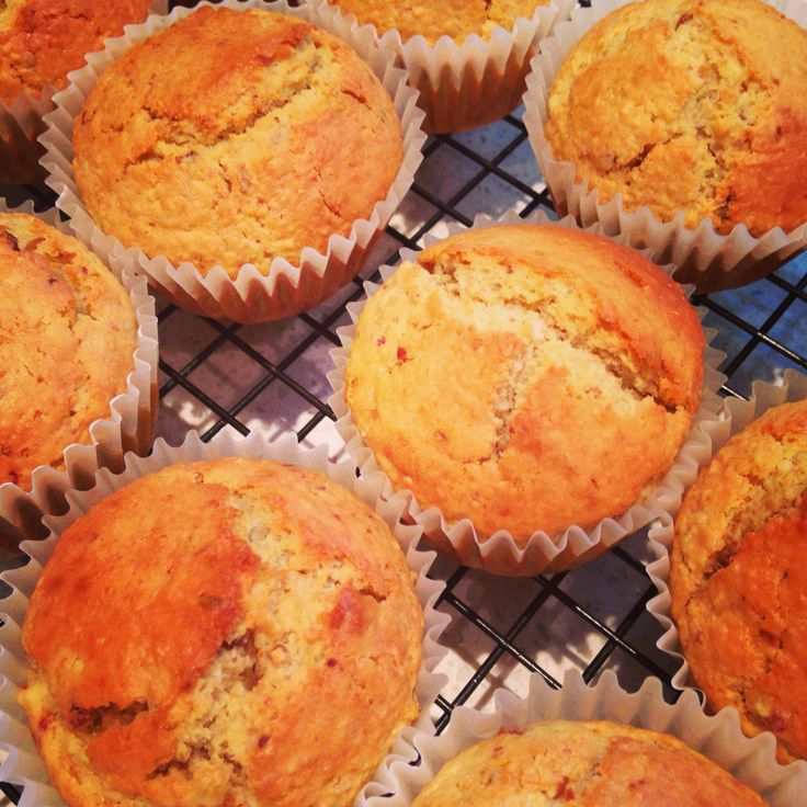 Thermomix CADA Muffins - Coconut - Apple - Date - Almond - Healthy Snack - Breakfast