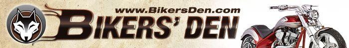 Motorcycle Gear, Biker Clothing & Motorcycle Apparel at The Bikers Den - We Know Biker Gear