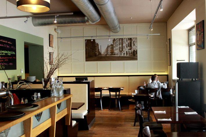 Průvodce Karlínem: 13 tipů, kam skočit na oběd | Storyous Magazín