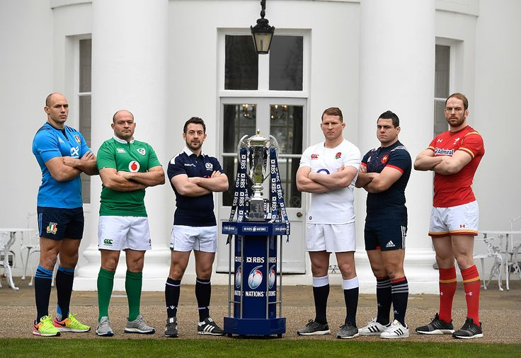 Six Nations 2017: What time is Scotland v Ireland on TV?