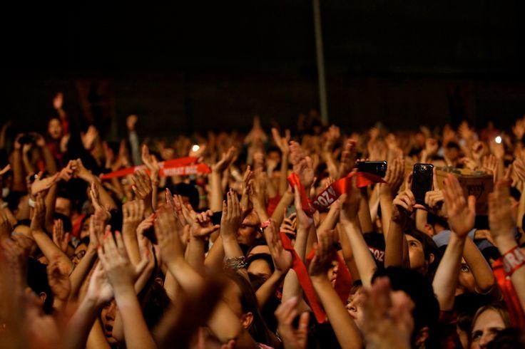 Eskişehir Yedigün Konser