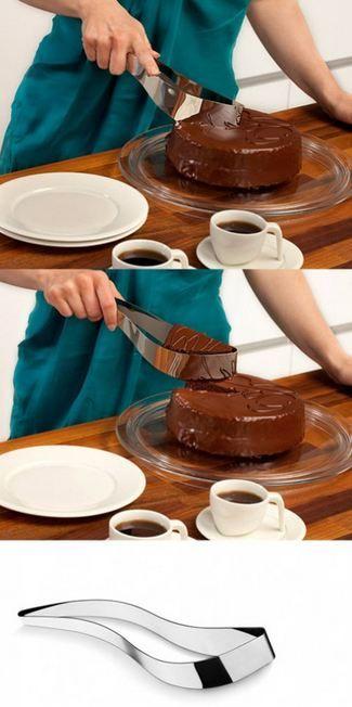pie/cake cutter!