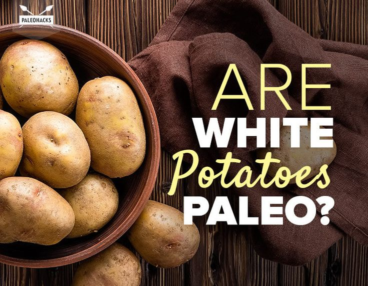 Originally, white potatoes were a no-no on the Paleo diet, though several experts have revised their opinion on this topic. What's the truth about potatoes?