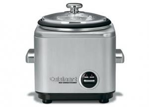 Enter to Win a Cuisinart Rice Cooker!