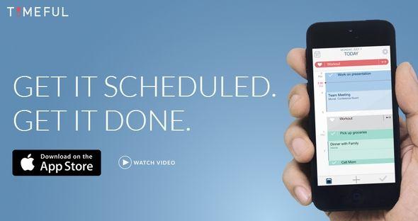 人工知能で予定の合間にTo-Doを組み込んでくれるスケジュール管理アプリ「Timeful」 - ITmedia ニュース