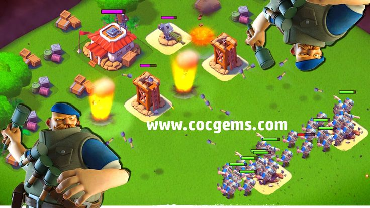 Clash of Clans Guides: How to Save Time and Money
