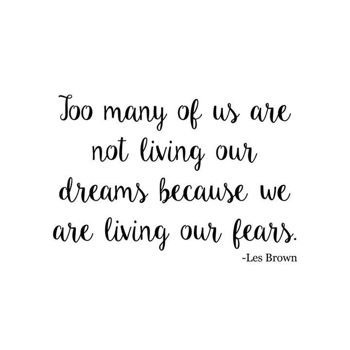 Today I want to talk about FEAR because it is coming up a lot in my mentorship. I used to be so scared to do things. I've come to find that fear is just an illusion in your head that goes away once you do it. That fear disappears instantly once you do it. (BTW no one really cares what you are fearing but you!)  It wasn't until I stopped fearing that I really started to grow. So I worked on practicing going out of my comfort zone daily and digging really deep in personal development to get…