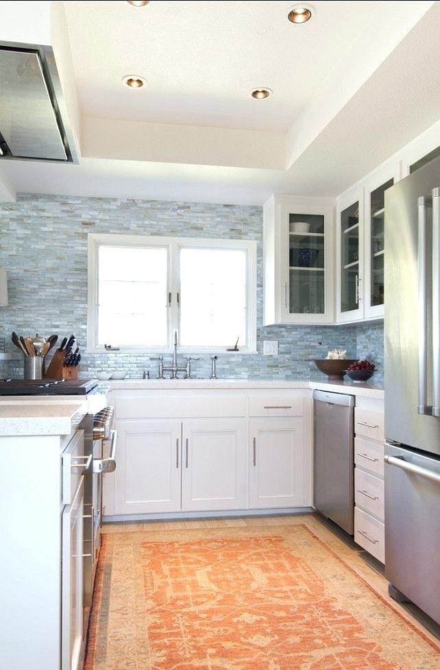 Backsplash For Kitchen With Honey Oak Cabinets Best Backsplashes Kitchens Cabinet Ideas Small Of Es Images On
