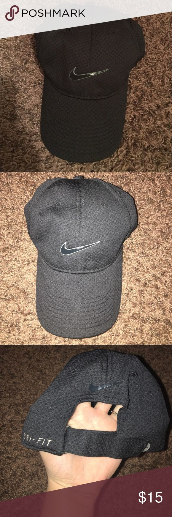 Nike dri fit baseball cap New never wore Nike Accessories Hats