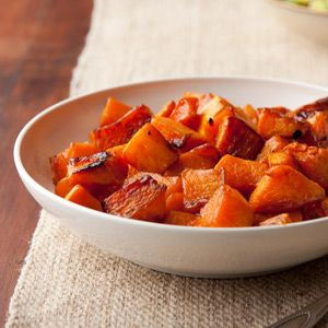 Caramelized Butternut Squash Recipe - Delish