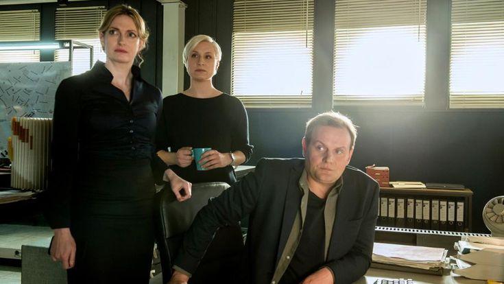 """""""Tatort""""-Kritik: Lohnt sich der Krimi mit Devid Striesow an Neujahr?"""