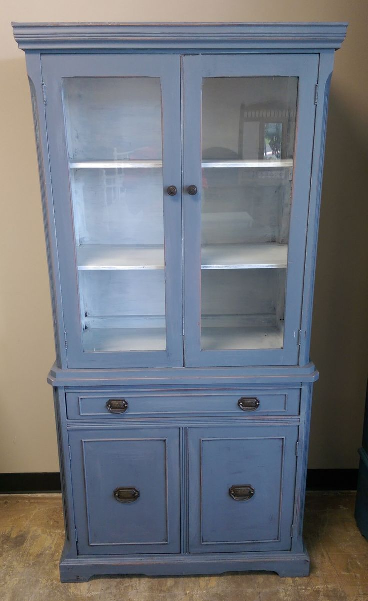 173 best My Shabby Chic Cabinets images on Pinterest | Shabby chic ...