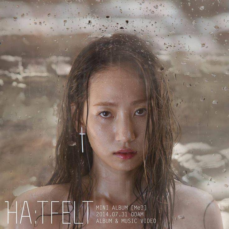 Wonder Girls' Yenny (HA:TFELT) makes her solo debut with 'Ain't Nobody' MV + mini album 'Me?' | http://www.allkpop.com/article/2014/07/wonder-girls-yenny-hatfelt-makes-her-solo-debut-with-aint-nobody-mv-mini-album-me