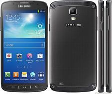 Samsung Galaxy S4 Active SGH-I537 Gray(Unlocked)AT&T Mobile Smartphone Great