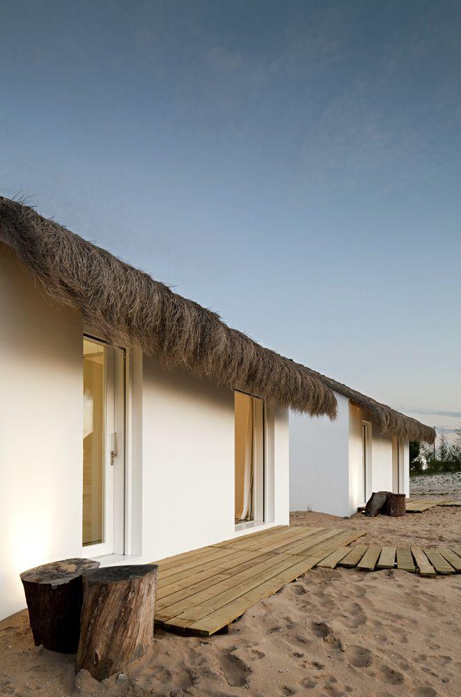 Casas Na Areia, Comporta Portugal | Exterior design inspiration