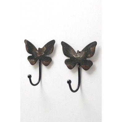 Love butterflies!