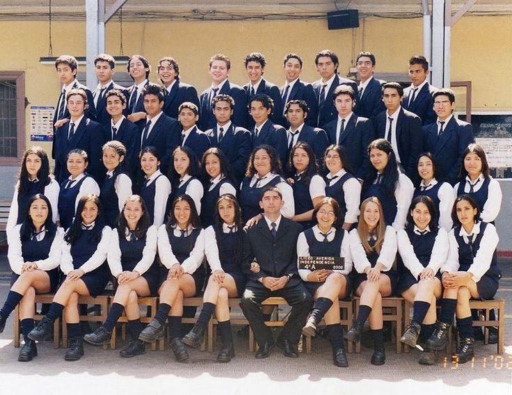School uniforms by country Wikipedia School, 6th grade