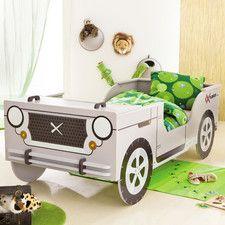 Kinderbett auto audi  Die besten 25+ Lit enfant voiture Ideen auf Pinterest | Slot cars ...